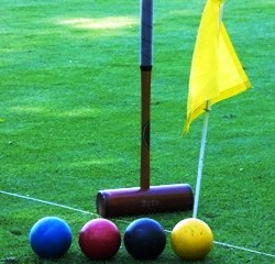 July 31st Croquet Scramble & Brunch