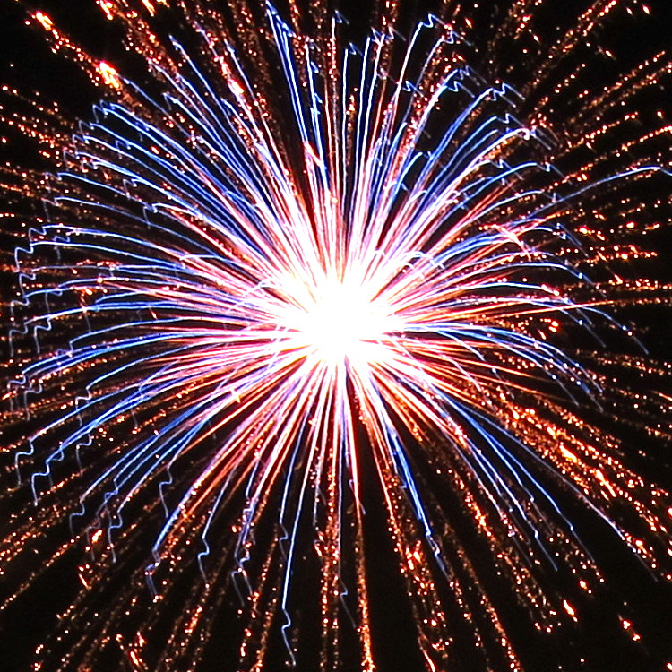 Independence Day Picnic & Scrambler – July 4th, 2018