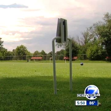 Denver Channel 7 Features the Jiminy Wicket Foundation & DCrC
